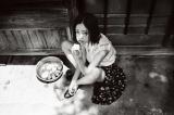 『週刊プレイボーイ』43号に登場する安達祐実 (C)桑島智輝/週刊プレイボーイ