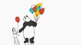 アニメ『呪術廻戦』EDムービーの場面カット(C)芥見下々/集英社・呪術廻戦製作委員会
