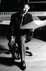作曲家・筒美京平さん死去 80歳