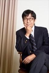 「77億人えがおプロジェクト」発案者の一人、音楽プロデューサーの松任谷正隆氏