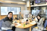 14日放送の文化放送『大竹まこと ゴールデンラジオ!』の模様