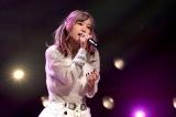 24日放送『SONGS』に出演するLiSA(C)NHK