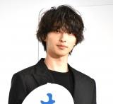 """""""焼き芋""""でテンション爆上がりしていた横浜流星 (C)ORICON NewS inc."""