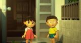 3歳のころののび太としずかちゃん(C)Fujiko Pro/2020 STAND BY ME Doraemon 2 Film Partners
