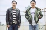 チュートリアルが『ヤンマガWeb』内のファッション企画連載『ヤンマガをおしゃれに着こなす』に登場(C)ヤングマガジン/RIKKI
