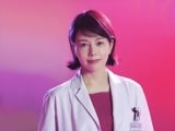 テレビ朝日系木曜ミステリー『科捜研の女』(10月22日スタート)主演の沢口靖子 (C)テレビ朝日