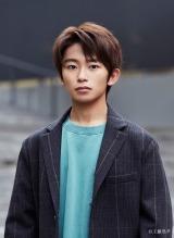 大河ドラマ『麒麟がくる』に出演する加藤清史郎