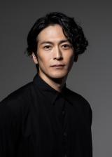 大河ドラマ『麒麟がくる』に出演する須賀貴匡