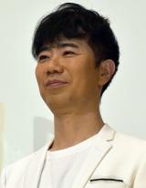 『みをつくし料理帖』公開記念舞台あいさつに登壇した藤井隆 (C)ORICON NewS inc.