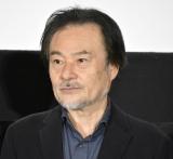 映画『スパイの妻』の舞台あいさつに登壇した黒沢清監督 (C)ORICON NewS inc.