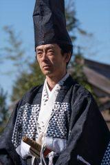足利義昭(滝藤賢一)=大河ドラマ『麒麟がくる』第28回(10月18日放送)(C)NHK
