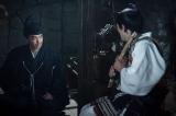 大河ドラマ『麒麟がくる』第28回(10月18日放送)より(C)NHK