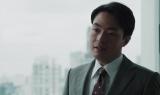 朝倉麗を支える議員秘書・秋山昇(内村遥)=『24 JAPAN』配信スペシャル版第2話より (C) 2020 Twentieth Century Fox Film Corporation. All Rights Reserved.