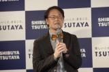 エッセイ本『B あなたのおかげで今の私があります』のトークイベントに出席したアインシュタイン・稲田直樹