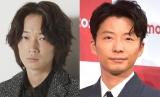 綾野剛×星野源『MIU404』9月度ギャラクシー賞 (C)ORICON NewS inc.
