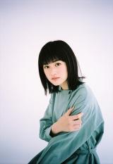 テレビ東京・ドラマ25『猫』(11月13日スタート)金子みねこ役・小西桜子