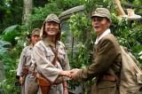 連続テレビ小説『エール』第18週「戦場の歌」、1週分を10月24日深夜に再放送。