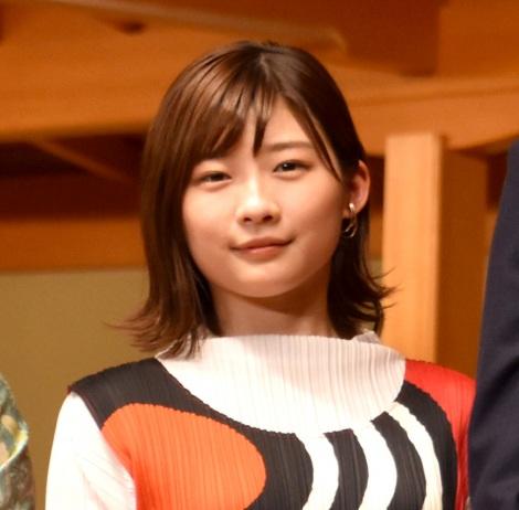 映画『十二単衣を着た悪魔』の完成報告会に出席した伊藤沙莉 (C)ORICON NewS inc.