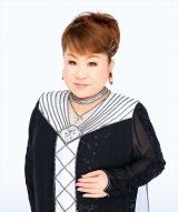 天童よしみが出演=10月27日、総合テレビで放送『第20回 わが心の大阪メロディー』