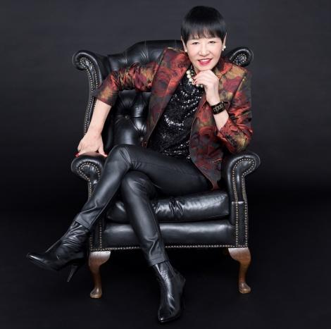 和田アキ子が出演=10月27日、総合テレビで放送『第20回 わが心の大阪メロディー』