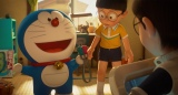『STAND BY ME ドラえもん 2』で羽鳥慎一が演じる入れかえロープ(C)Fujiko Pro/2020 STAND BY ME Doraemon 2 Film Partners