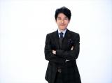 『バック・トゥ・ザ・フューチャー』マーティ役への35年愛を語った宮川一朗太 (C)ORICON NewS inc.