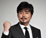 映画『水上のフライト』完成報告イベントに登壇した小澤征悦 (C)ORICON NewS inc.