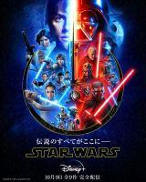 『スター・ウォーズ/スカイウォーカーの夜明け』ディズニープラスで配信中 (C) 2020 Lucasfilm Ltd.