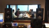 20日深夜放送の『TOKYO SPEAKEASY』(月〜木 深1:00〜)の模様(C)TOKYO FM