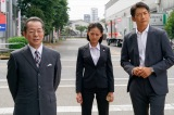 特命係との関わりも描かれていく(C)テレビ朝日