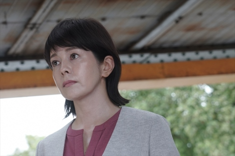 沢口靖子主演、木曜ミステリー『科捜研の女』10月22日スタート(C)テレビ朝日