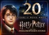 """2021年は、ハリー・ポッター映画第1作『賢者の石』の映画公開から20周年。ファンタスティックな""""ハリー・ポッター""""イヤー開幕!"""