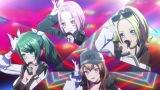 TVアニメ「D4DJ First Mix」の場面カット