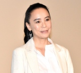 映画『朝が来る』初日舞台あいさつに登壇した河�P直美監督 (C)ORICON NewS inc.