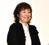 映画『朝が来る』初日舞台あいさつに登壇した浅田美代子 (C)ORICON NewS inc.