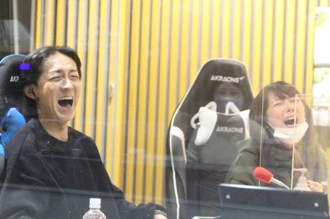 矢部 ラジオ 岡村