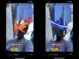 『仮面ライダーセイバー』誰もがライダーに変身 インスタにAR期間限定登場(C)2020 石森プロ・テレビ朝日・ADK EM・東映