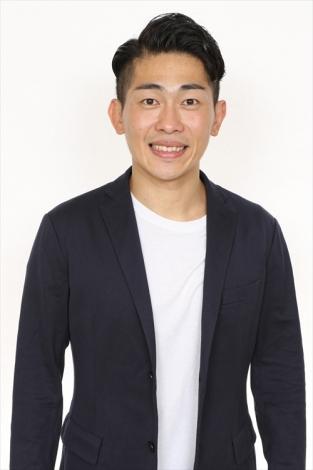 太田博久(ジャングルポケット)が初参戦=『みんなで筋肉体操 生放送フェス』総合テレビで12月12日生放送(C)NHK