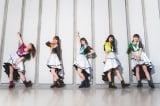 """アップアップガールズ(仮)、5人中4人が卒業へ 12月に""""5人最後""""のライブ開催"""