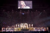 『NMB48 10th Anniversary LIVE 〜心を一つに、One for all, All for one〜』より(C)NMB48