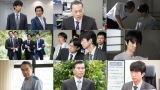 10月26日放送、『横山秀夫サスペンス 沈黙のアリバイ』 (C)テレビ東京