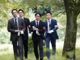 10月26日放送、『横山秀夫サスペンス 沈黙のアリバイ』場面写真(C)テレビ東京