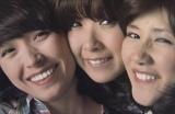 """『NHK 伝説のコンサート""""わが愛しのキャンディーズ""""』リマスター版、BSプレミアムで11月7日、BS4Kで11月9日に放送 (C)NHK"""