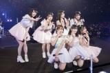 美少女軍団と名高いNMB48次世代メンバー(C)NMB48