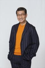 テレビ東京の新ドラマ『共演NG』(10月26日スタート)主演の中井貴一 (C)ORICON NewS inc.