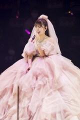NMB48吉田朱里、卒コンで涙