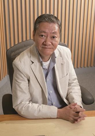 高田文夫氏