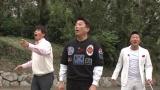 『有吉ゼミ』食欲の秋2時間SPに出演する(左から)レッド吉田、坂上忍、みやぞん(C)日本テレビ