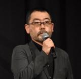 映画『ホテルローヤル』の完成報告会に出席した武正晴監督 (C)ORICON NewS inc.