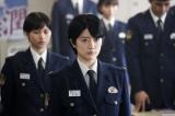 2021年新春ドラマ『教場2』(仮)に出演する乃木坂46・樋口日奈 (C)フジテレビ